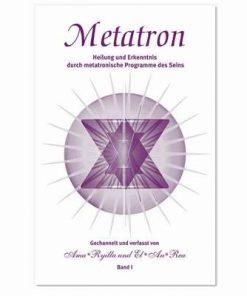 Metatron - lb. Germana