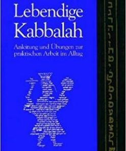 Kabbalah vie - lb. germana