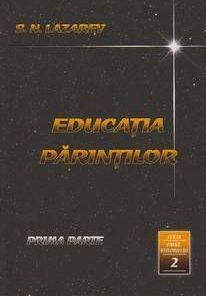 Educatia parintilor - seria Omul Viitorului 3