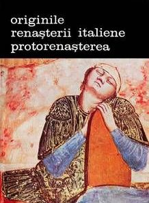 Originile renasterii italiene protorenasterea