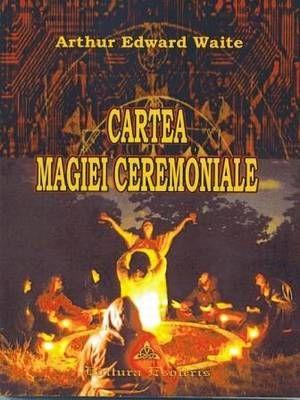 Cartea magiei ceremoniale