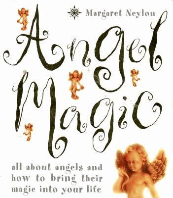 Angel Magic - limba engleza