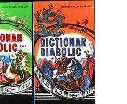 Dictionar diabolic I+II