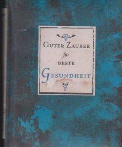 Ritualuri bune pentru cea mai buna sanatate - limba germana