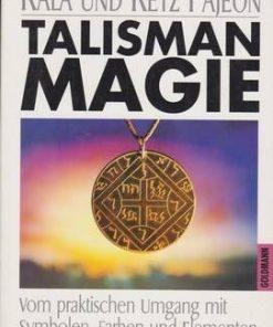 Talisman Magie - limba germana