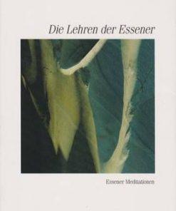 Die Lehren der Essener - lb. Germana