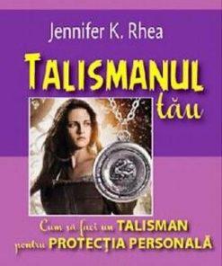 Talismanul tau + carte in limba romana