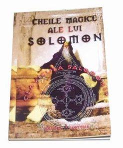 Cheile Magice ale lui Solomon