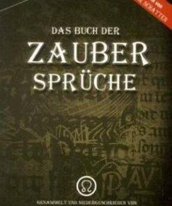 Zauber Spruche - lb. Germana