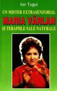 Un mister extrasenzorial - Maria Varlan