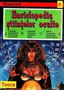 Enciclopedia stiintelor oculte