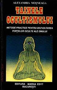 Tainele ocultismului