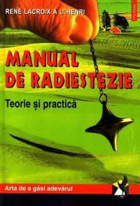 Manual de radiestezie