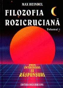 Filozofia Rozicruciana - Vol. I