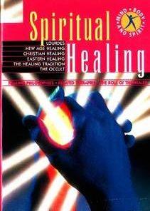 Vindecare spirituala - carte in limba engleza