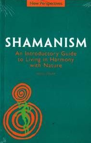 Shamanism - limba engleza