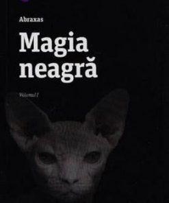Magia  alba+Neagra 2vol