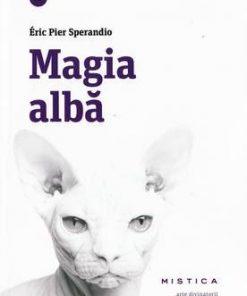 Magia alba vol 1+2