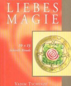 Liebes Magie - limba germana