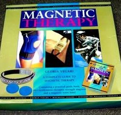 MAGNETIC THERAPY - lb. engleza
