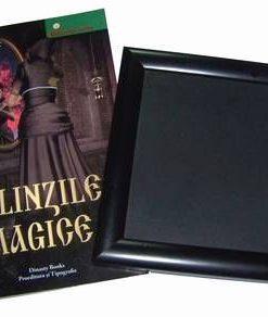 Oglinda magica pentru vizualizarea viitorului + carte