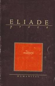 PROZA - MAITREYI