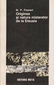 Originea si natura misterelor de la Eleusis