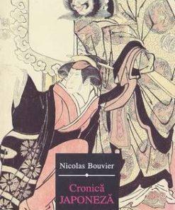 Cronica JAPONEZA