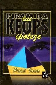Piramida lui Keops. Ipoteze
