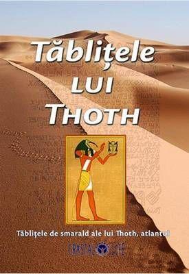 Tablitele lui Thoth