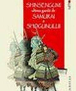 Shinsengumi ultima garda de samurai a shogunului