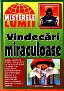 Vindecari miraculoase