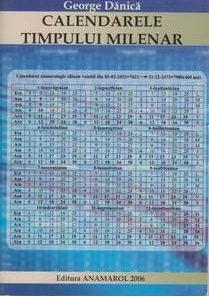 Calendarele timpului milenar