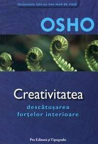 Creativitatea - descatusarea fortelor interioare