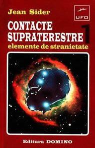 Contacte supraterestre 1