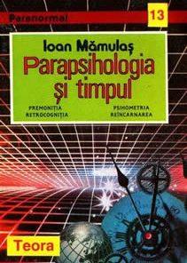Parapsihologia si timpul