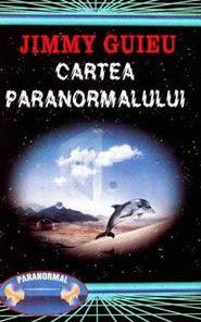 Cartea paranormalului