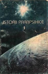 Istorii parapsihice - I