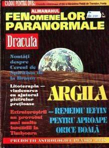 Almanahul fenomenelor paranormale 1997