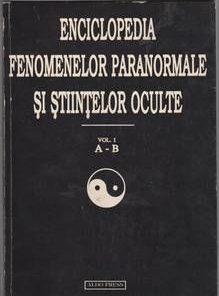 Enciclopedia Fenomenelor Paranormale vol I