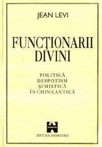 Functionarii divini