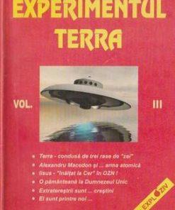 Experimentul Terra - III