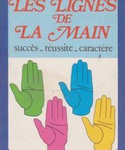 Ghicitul in palma - lb. franceza