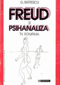 Freud si psihanaliza in Romania