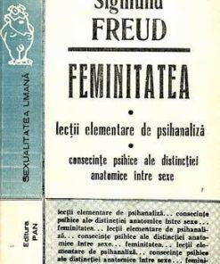 Feminitatea