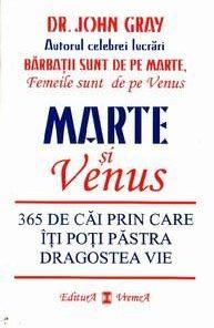 Marte si Venus