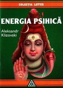 Energia psihica