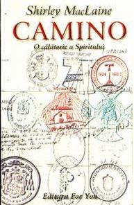 Camino - O calatorie a spiritului