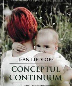 Conceptul Continuum