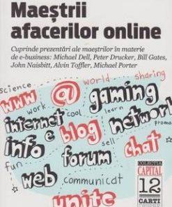 Maestrii afacerilor online